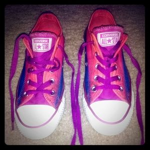 Converse All-star low-tops